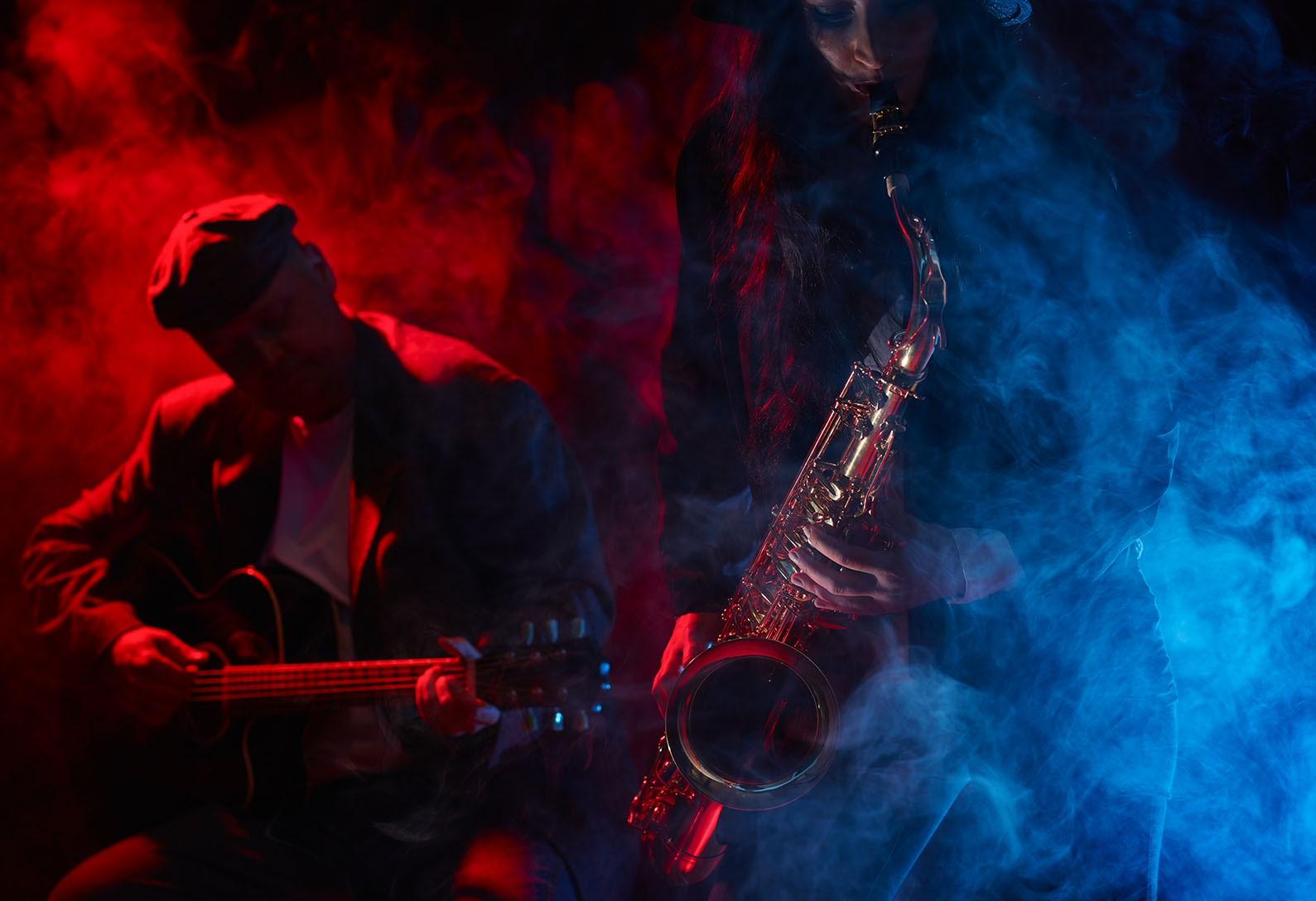 Motown, Soul, Funk, Blues & More